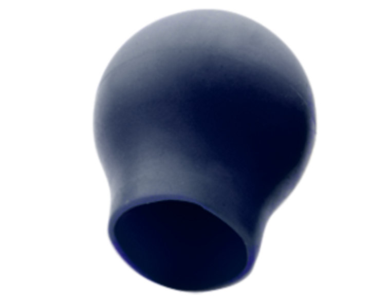 Women's Sphere End Knob, Navy image number 0