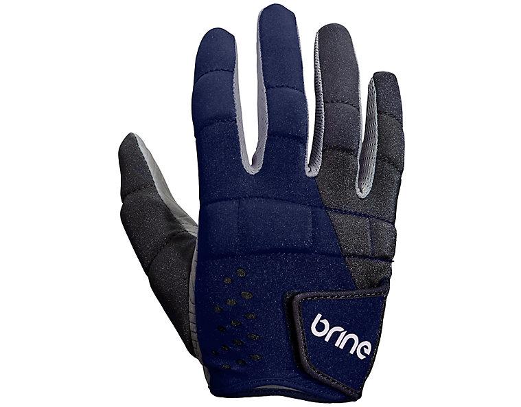 Dynasty Glove, Navy image number 0
