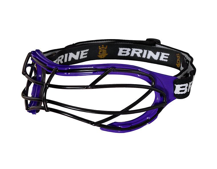 Dynasty II Goggle, Purple image number 0