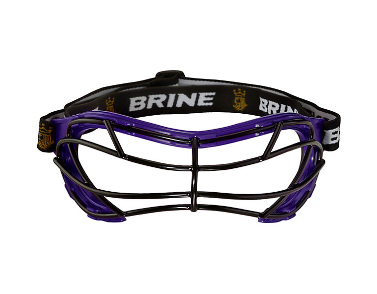 Dynasty II Goggle, Purple image number 1