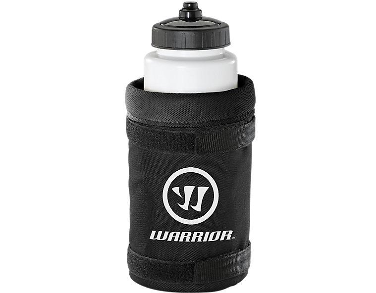 Goal Net Water Bottle Holder, Black image number 1