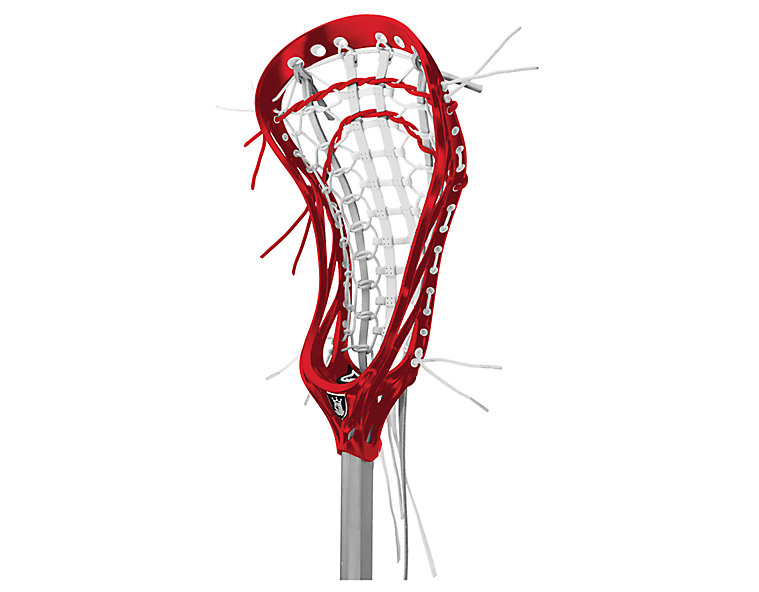 Mantra III Strung, Red with White image number 0