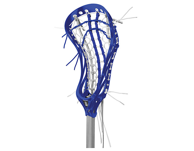 Mantra III Strung, Royal Blue with White image number 0