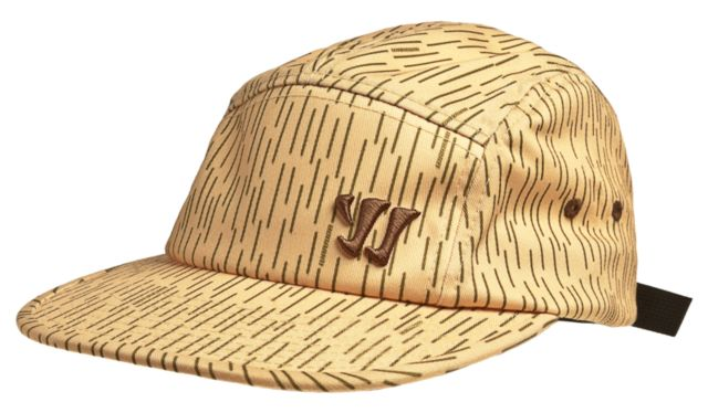 Warrior Youth Printed Hat