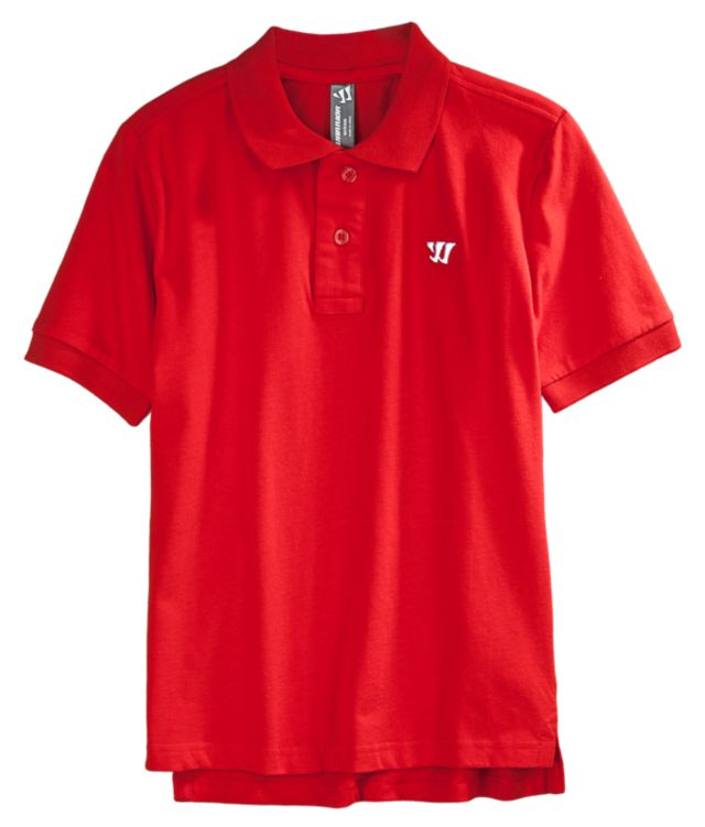Youth Heritage Polo