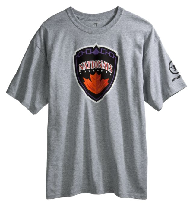 Youth Hamilton Nationals Tee