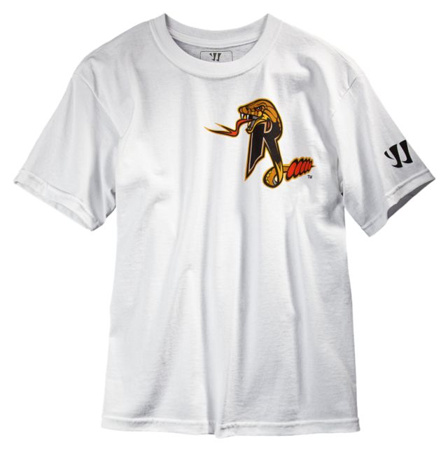 Youth Rochester Rattlers Tee