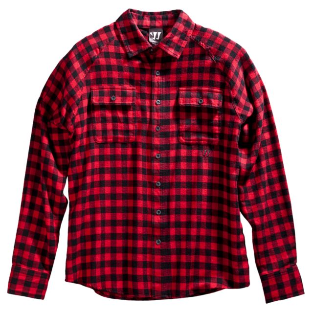 Stratton Flannel