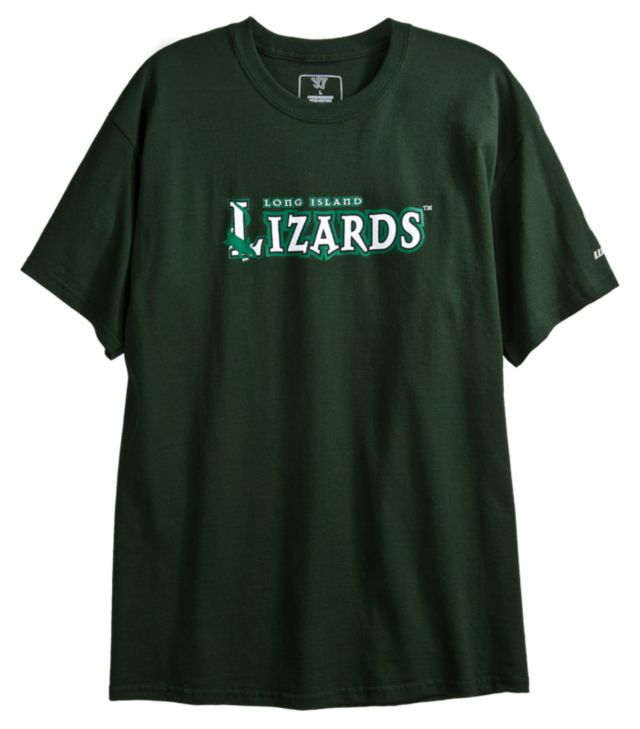 Long Island Lizards Tee