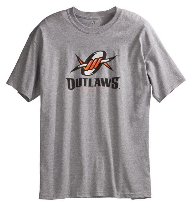 Denver Outlaws Tee