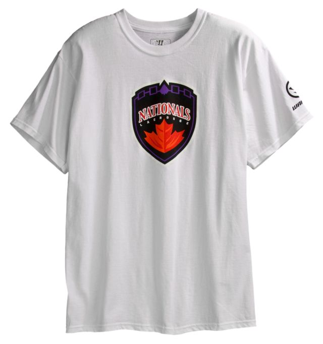 Hamilton Nationals Tee