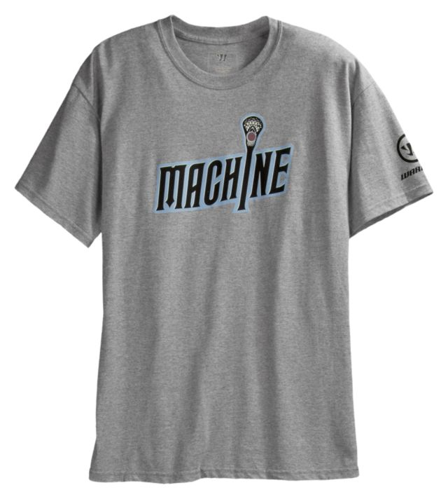 Ohio Machine Tee