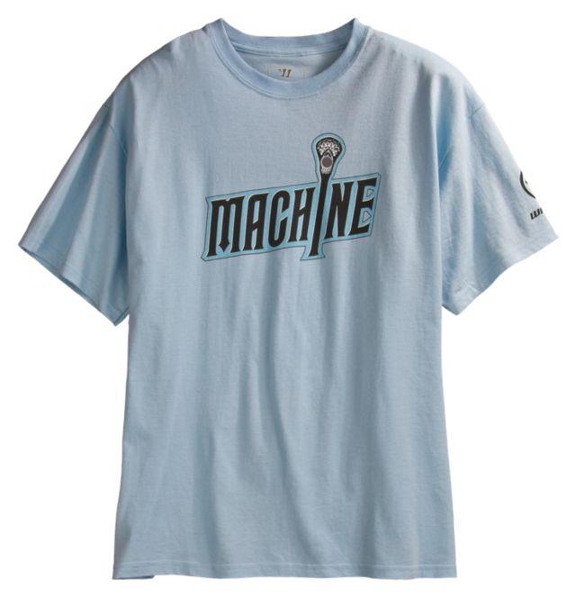 Ohio Machine Tee