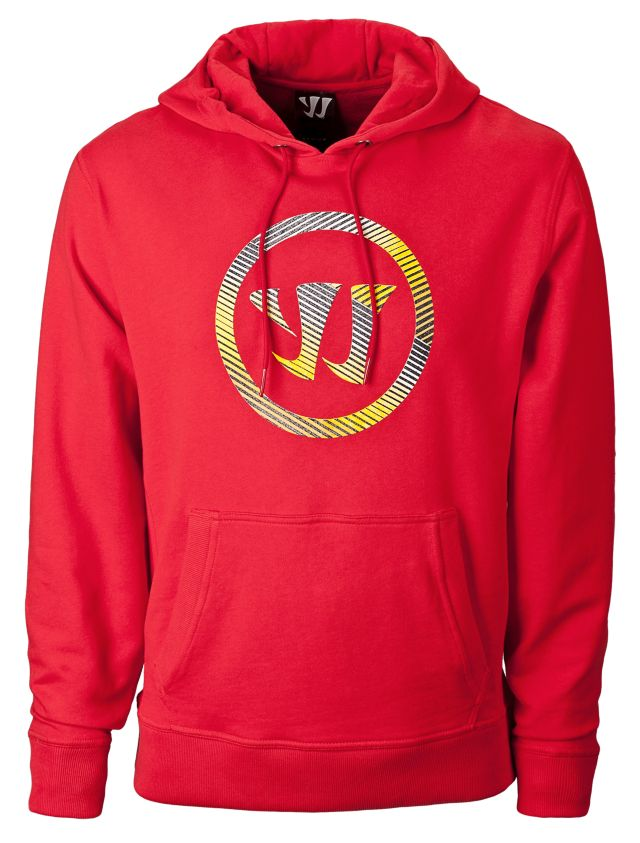 Fadeout Pullover Hoodie