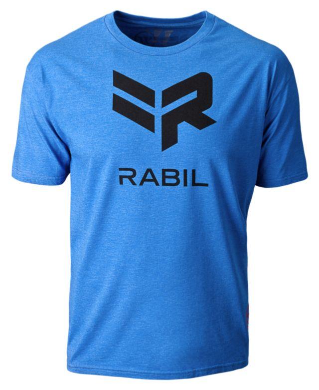 Mens Rabil Logo Tee