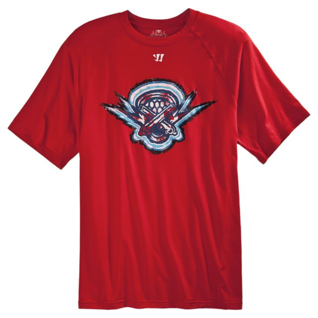 Boston Cannons Shooter Shirt