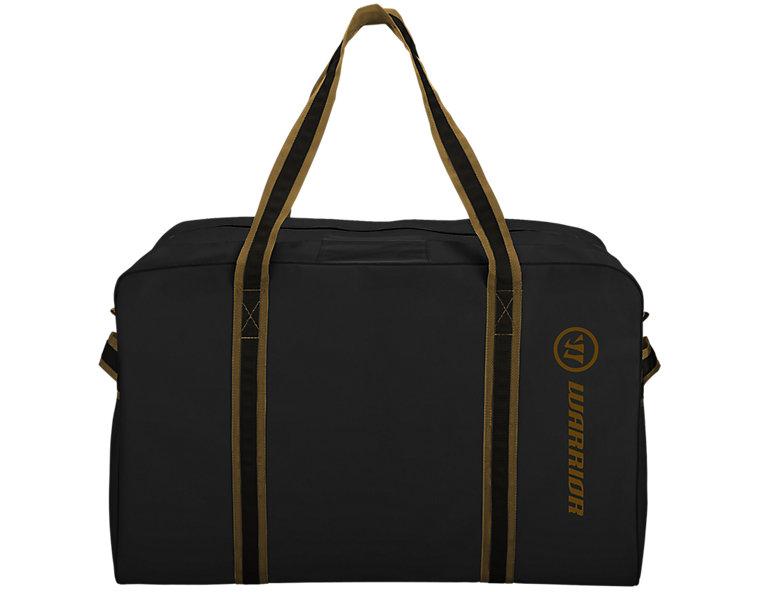 Warrior Pro Bag, Black with Vegas Gold image number 1