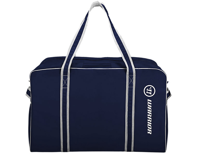 Warrior Pro Bag, Navy with White image number 1