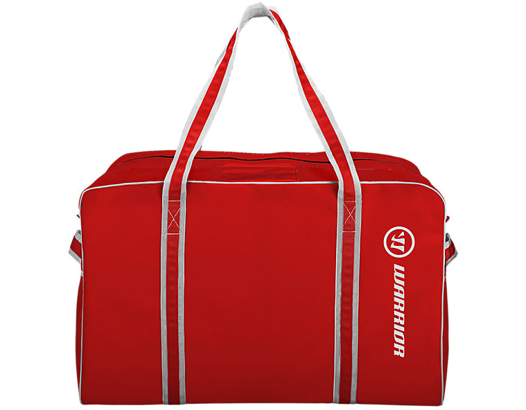 Warrior Pro Bag, Red with White image number 1