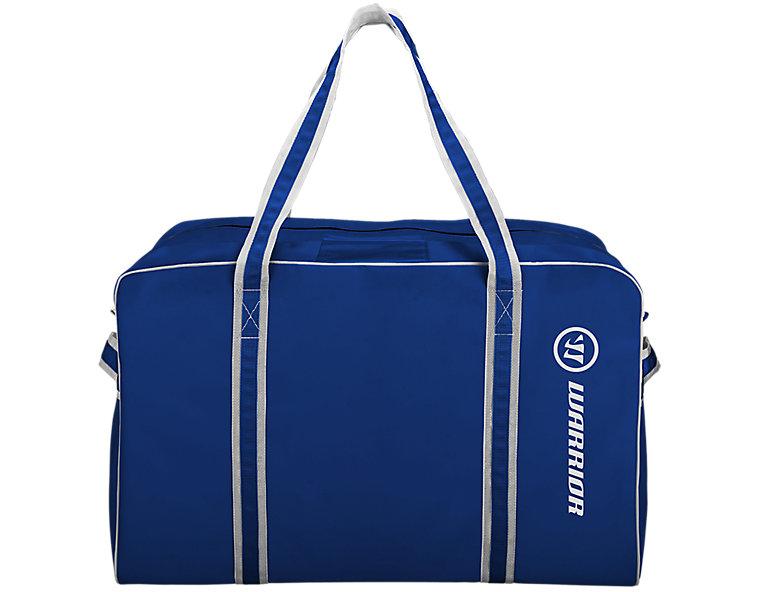 Warrior Pro Bag, Royal Blue with White image number 1