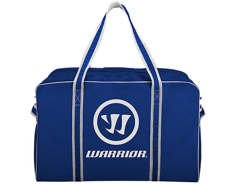 Warrior Pro Bag, Royal Blue with White image number 0