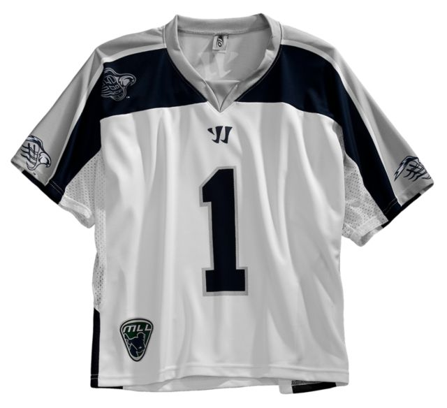 Youth Chesapeake Bayhawks Replica Jersey