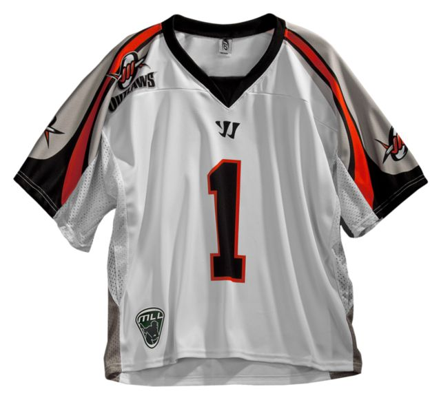 Youth Denver Outlaws Replica Jersey