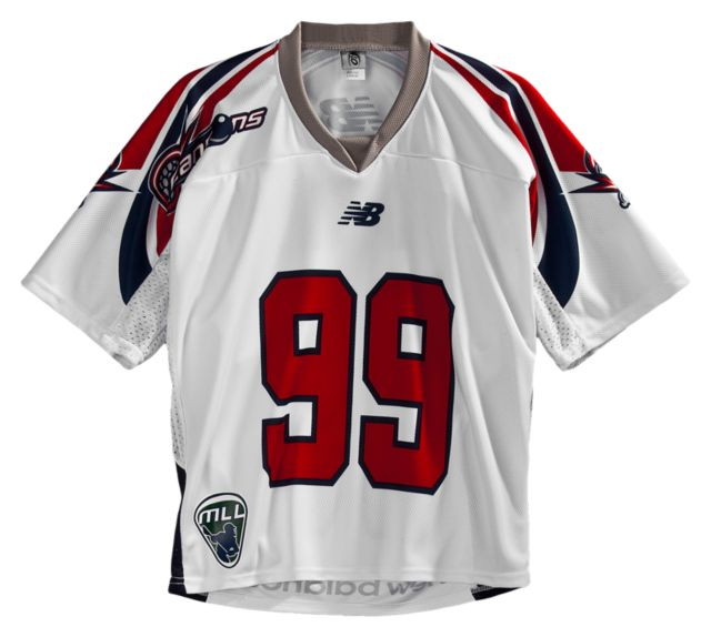 Youth Boston Cannons Rabil Replica Jersey