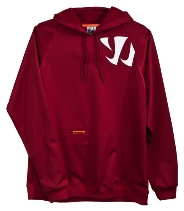 High-performance Pullover
