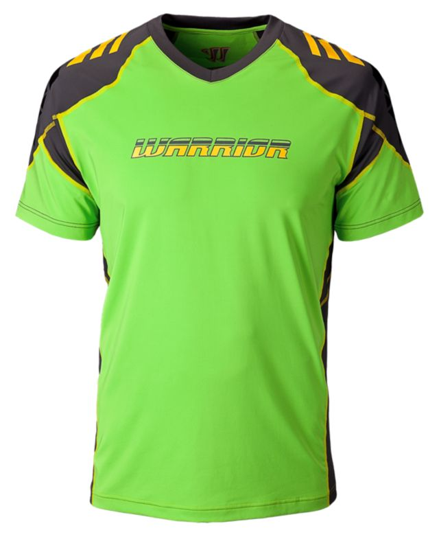 Mens Raditude SS Training Top