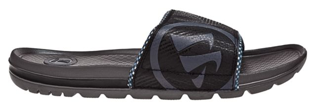 Burn Slide Sandal
