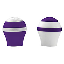 Women's 2 Pack Colored End Cap