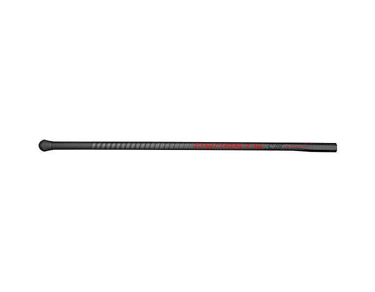 Dynasty Carbon Handle, Grey with Red image number 0