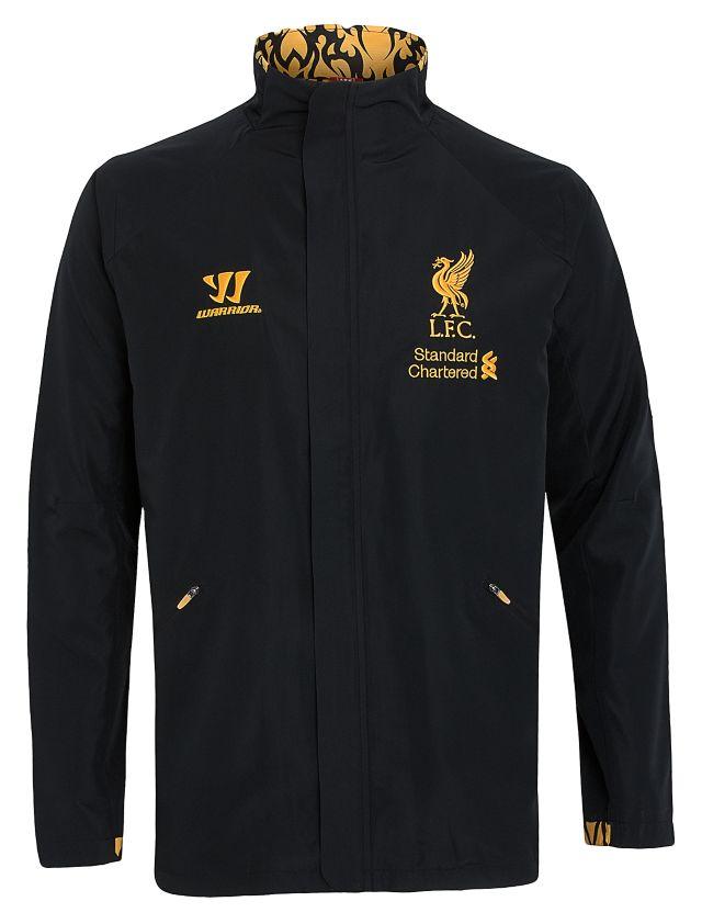 Training Walk Out Jacket