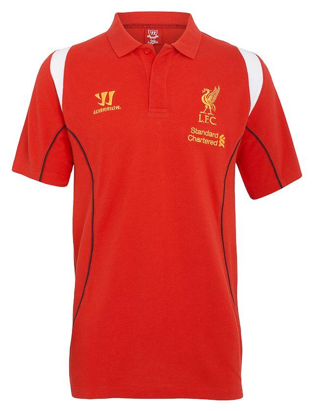 Training Polo Shirt