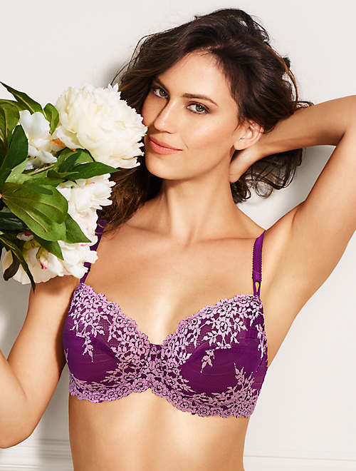 Embrace Lace™ Underwire Bra