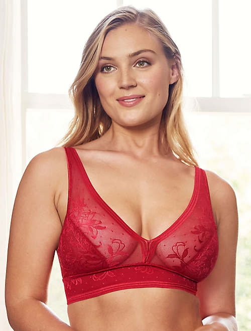 Net Effect Bralette