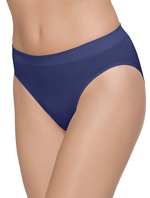 B-Smooth® Seamless Hi-Cut Brief