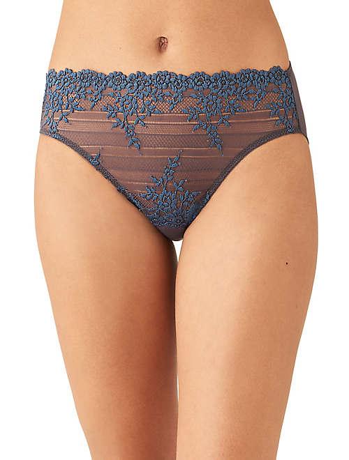 Embrace Lace™ Hi-Cut Brief - Embrace Lace - 841191