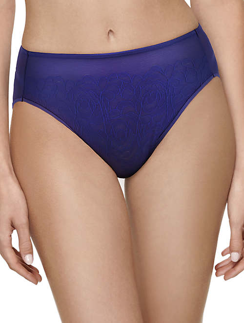 Stark Beauty Hi-Cut Brief - Panties - 841225