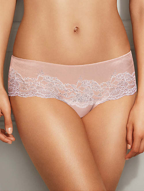 Lace Affair Tanga