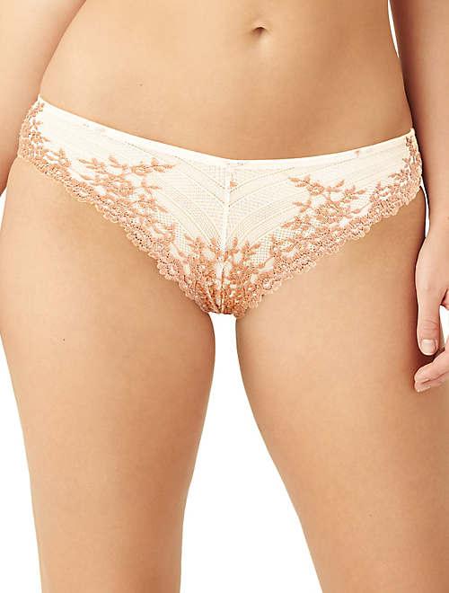 Embrace Lace™ Tanga Panty - 848191