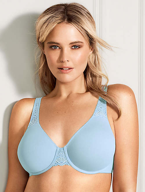 Soft Embrace Underwire Bra