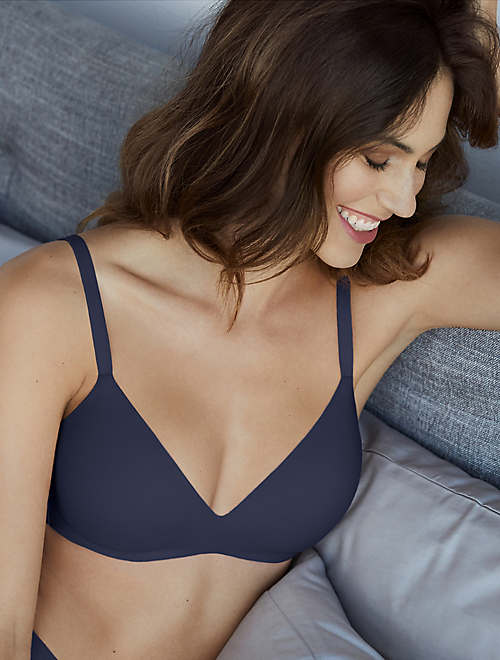 How Perfect Wire Free T-Shirt Bra