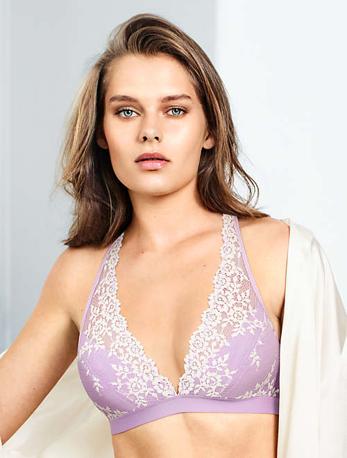 dd428c01fb Embrace Lace™ Wire Free Bra