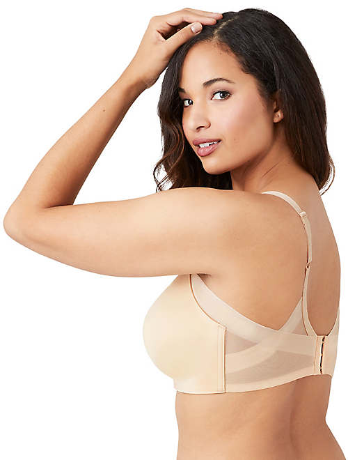 Ultimate Side Smoother Wire Free T-Shirt Bra - Back and Side Smoothing - 852281