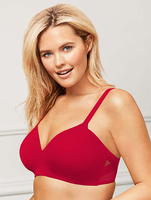 Ultimate Side Smoother Wire Free T-Shirt Bra