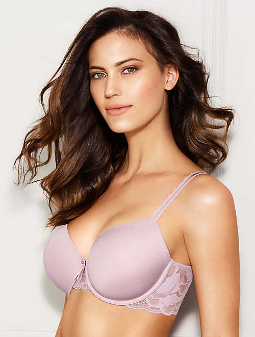 Top Tier Underwire T-Shirt Bra