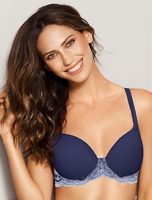 Lace Affair T-Shirt Bra