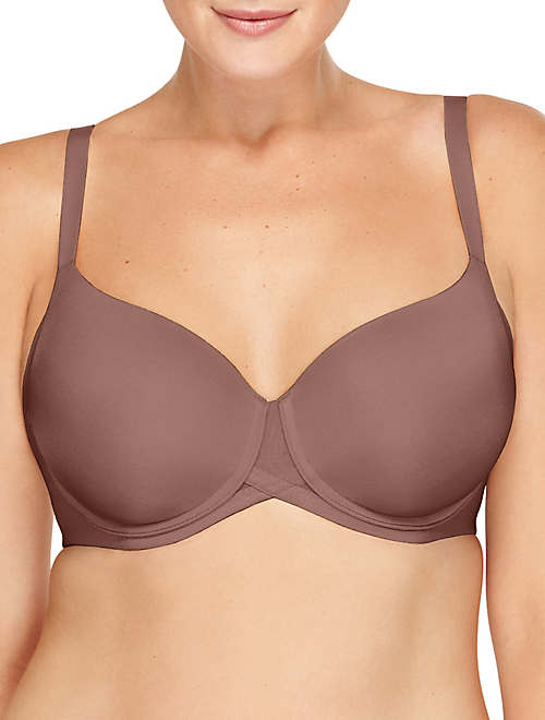 Ultimate Side Smoother Underwire T-Shirt Bra